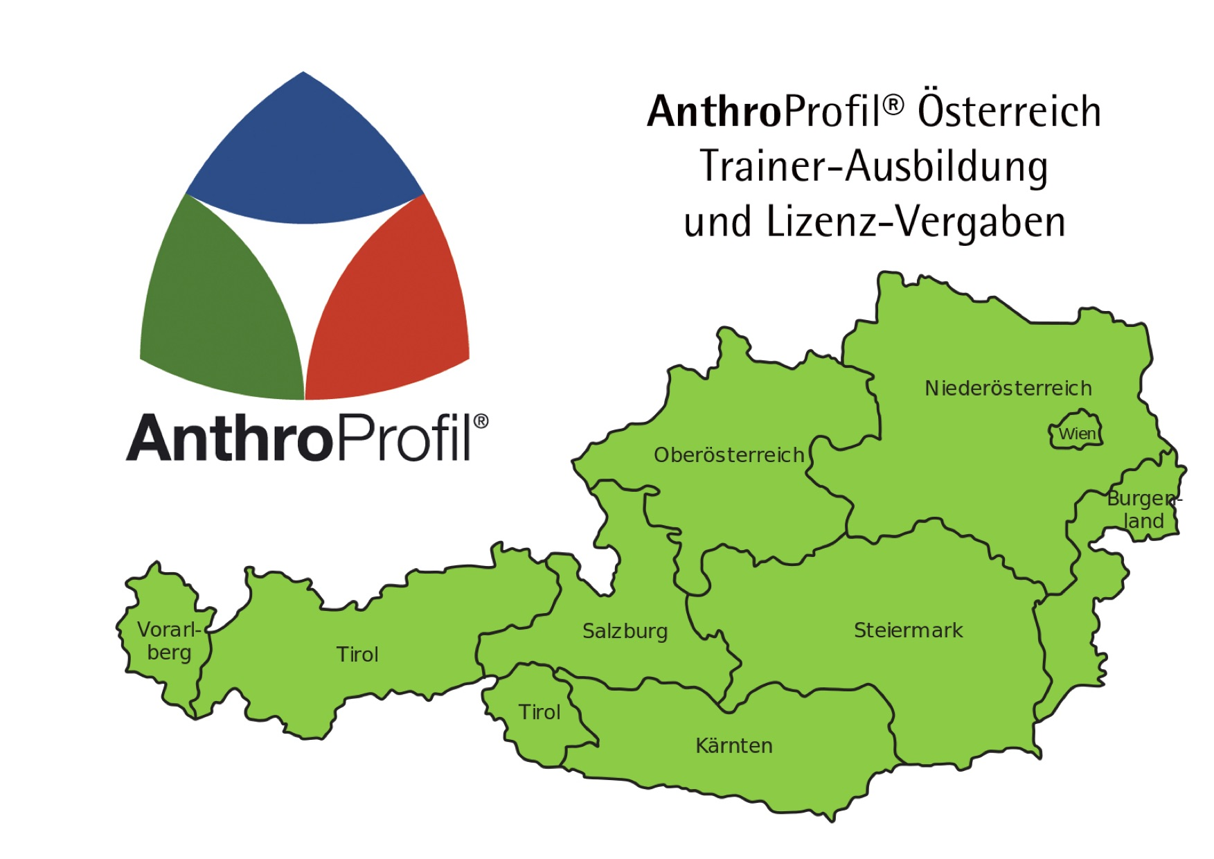 AnthroProfil®-Trainer-Ausbildung